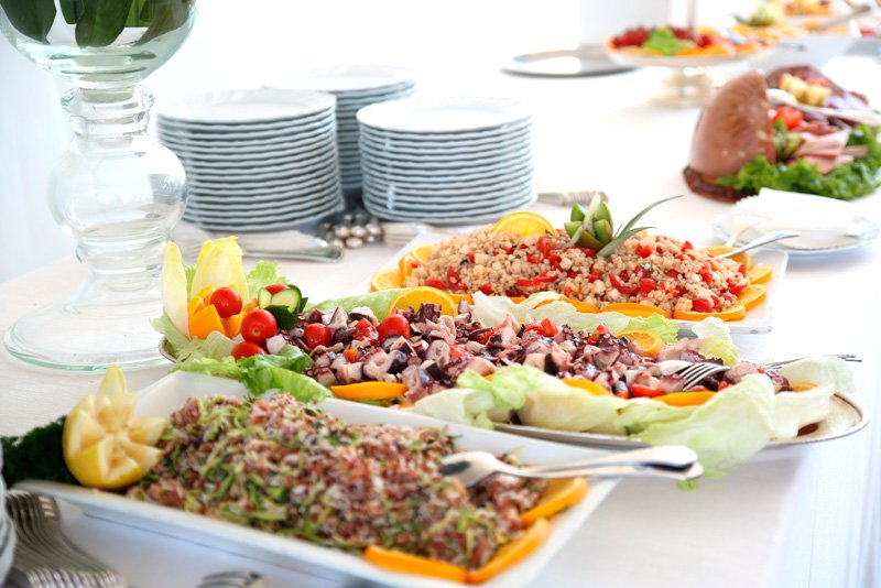 Catering And Banqueting Food Catering Wedding Catering