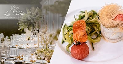 La differenza tra Catering e BanquetingLa differenza tra Catering e Banqueting