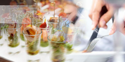 Tendenze catering e tendenze banqueting 2019
