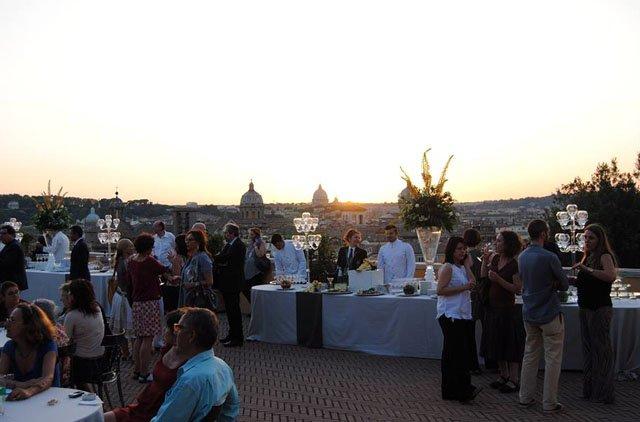I migliori eventi, il Catering a Roma e il Banqueting d\'eccellenza ...